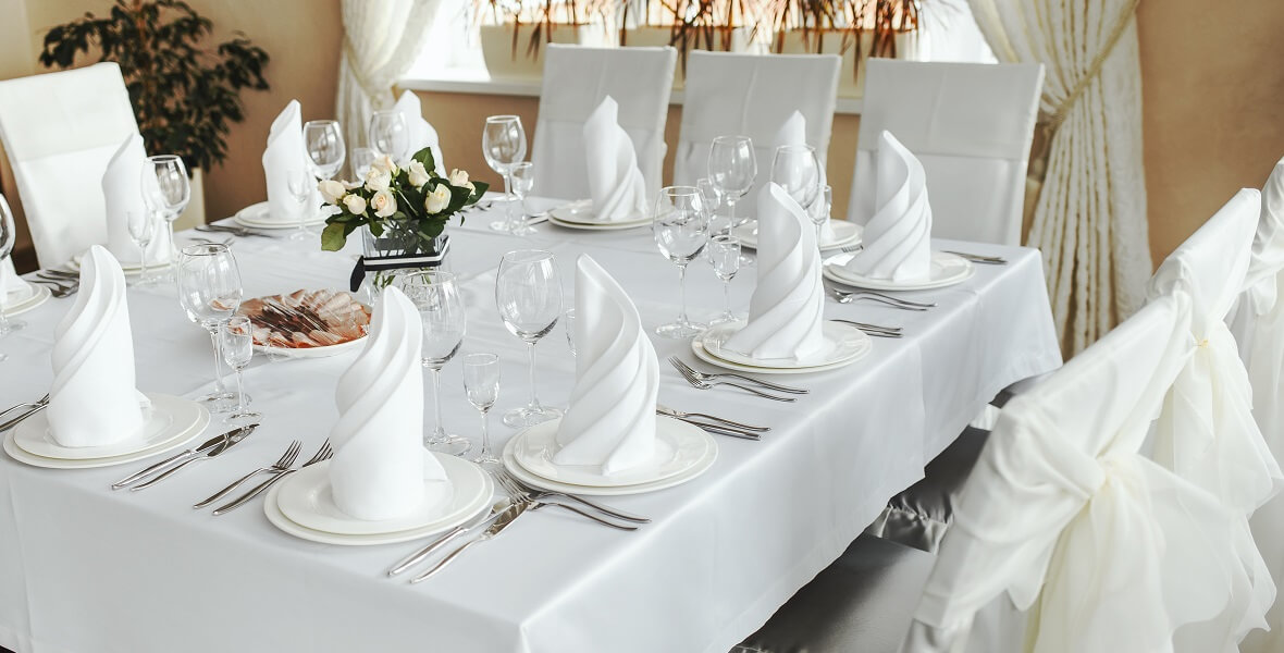 The Traditional Starch Company - Table Image
